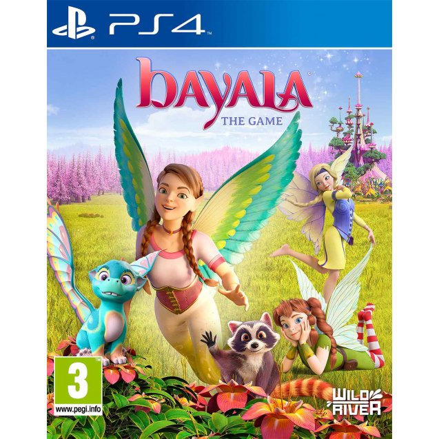 Bayala: The Game PS4