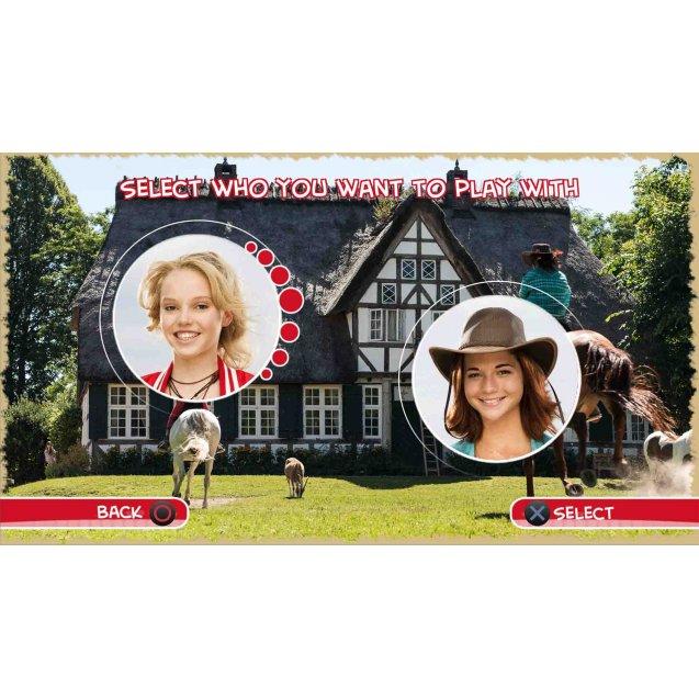 Bibi & Tina: Adventures with Horses Switch
