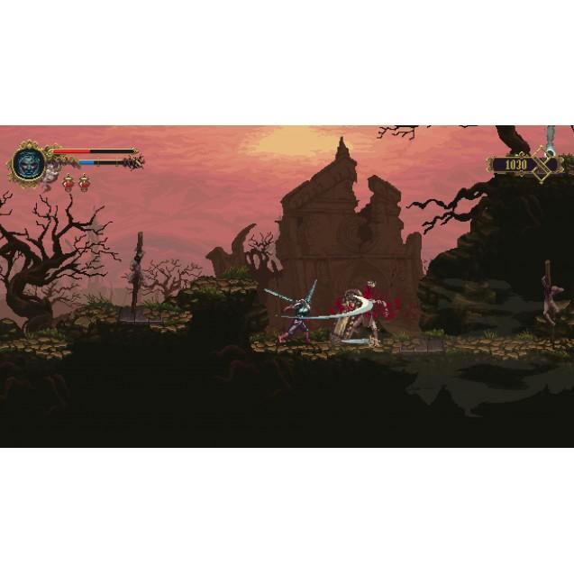 Blasphemous Deluxe Edition (Xbox)