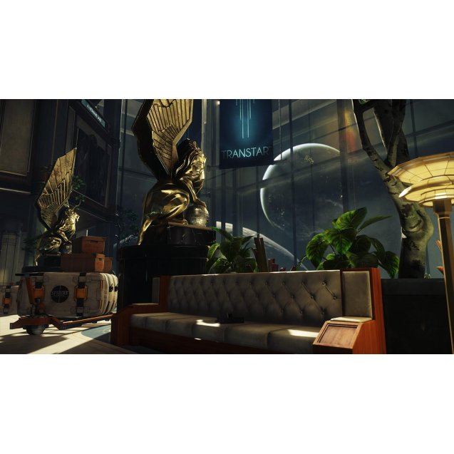 Dishonored & Prey: The Arkane Collection PS4