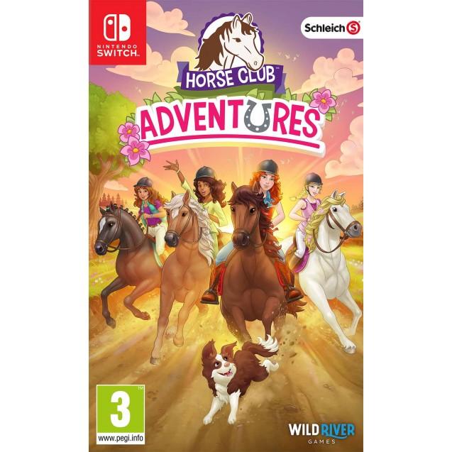 Horse Club Adventures NSW