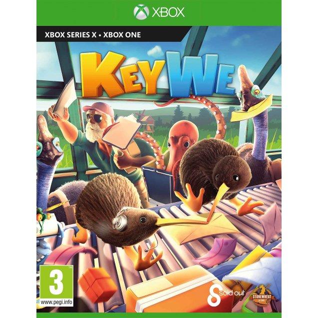 KeyWe Xbox