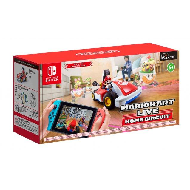 Mario Kart Live: Home Circuit Mario (Switch)