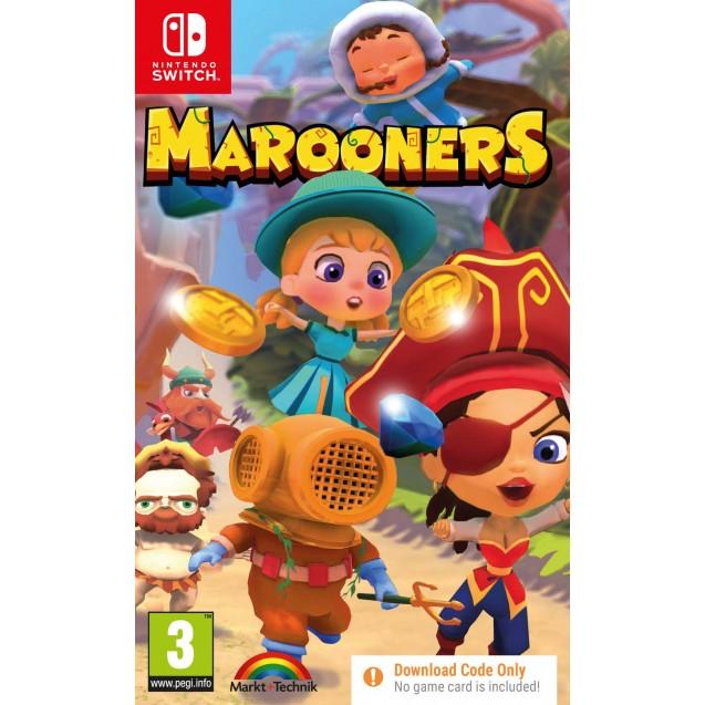 Marooners NSW