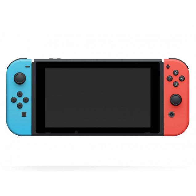 Nintendo Switch Console (Neon)