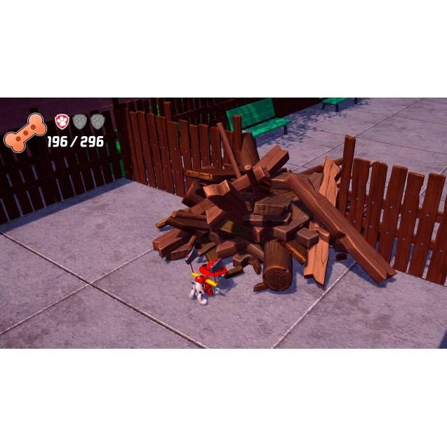 PAW Patrol: Adventure City Calls Xbox