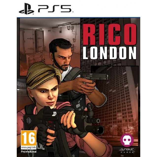 RICO London PS5