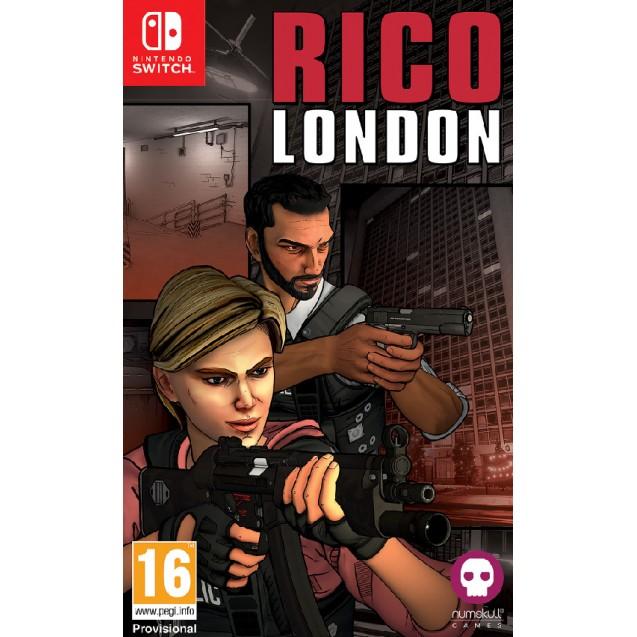 RICO London NSW