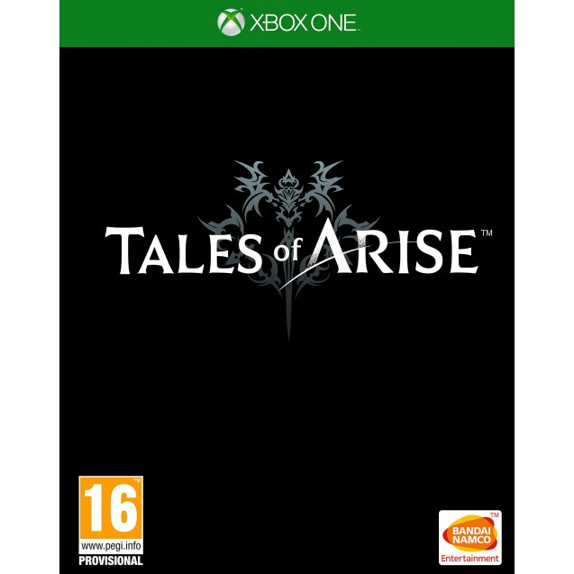 Tales of Arise (Xbox)