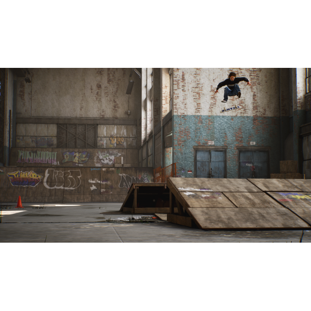 Tony Hawk's™ Pro Skater™ 1 + 2 Xbox One