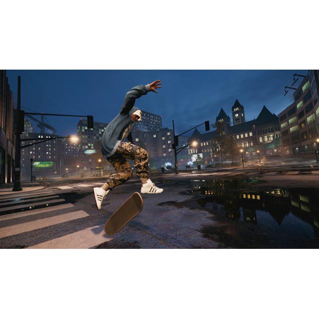 Tony Hawk's™ Pro Skater™ 1 + 2 PS4