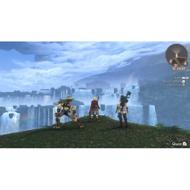 Xenoblade Chronicles Definitive Edition Collector's Set Switch