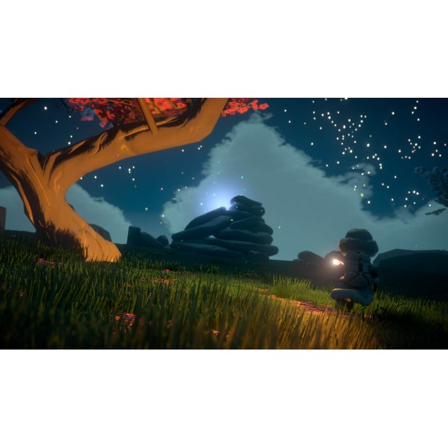 Yonder: The Cloud Catcher Chronicles Enhanced Edition PS5