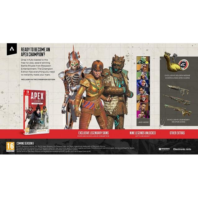 Apex Legends Champion Edition (Nintendo Switch)