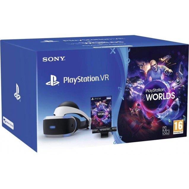 PlayStation®VR Starter Pack