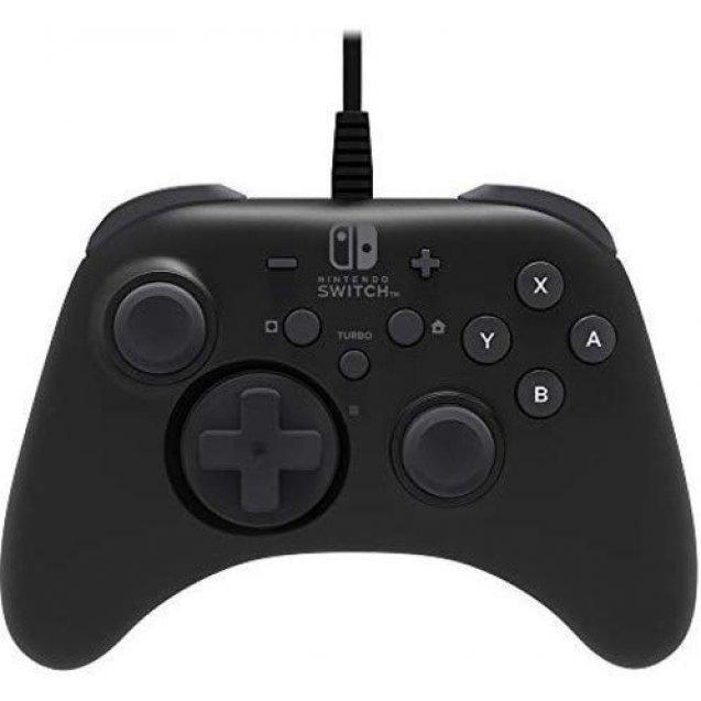 HORI - Nintendo Switch Horipad Wired Gamepad