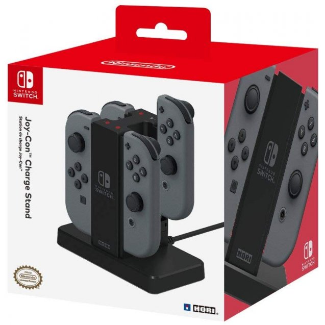 HORI - Nintendo Switch Joy-Con Multi-Charger