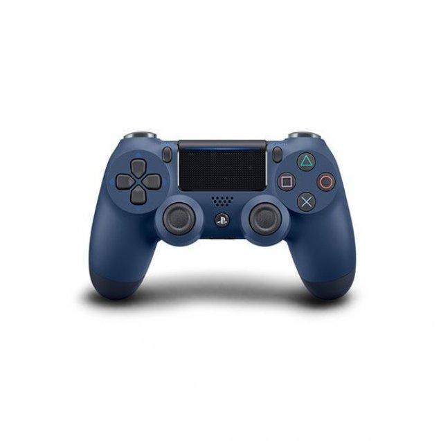 Sony PlayStation DualShock 4 V2 Controller Midnight Blue