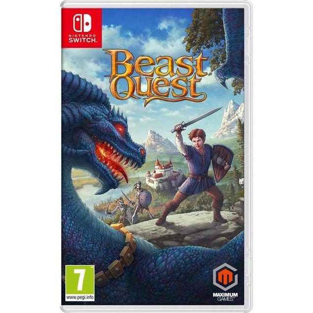 Beast Quest NSW