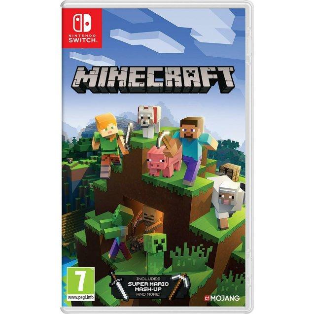 Minecraft Bedrock Edition NSW