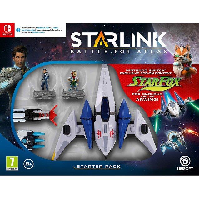 Starlink Battle for Atlas Starter Pack NSW