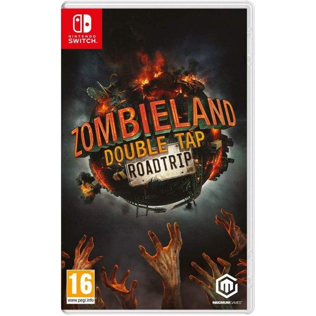 Zombieland: Double Tap - Road Trip NSW