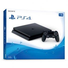 PS4 Consoles (17)