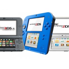 2DS / 3DS (3)
