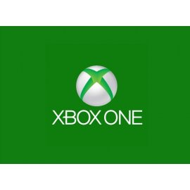 Xbox One Games (89)