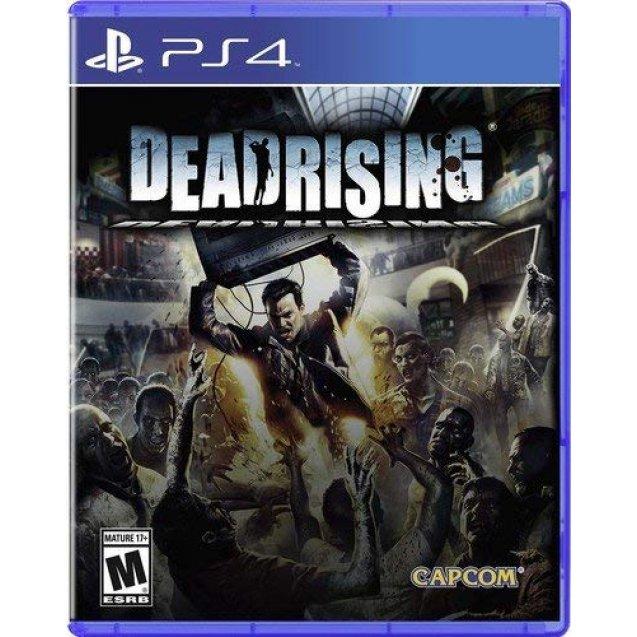 Dead Rising PS4