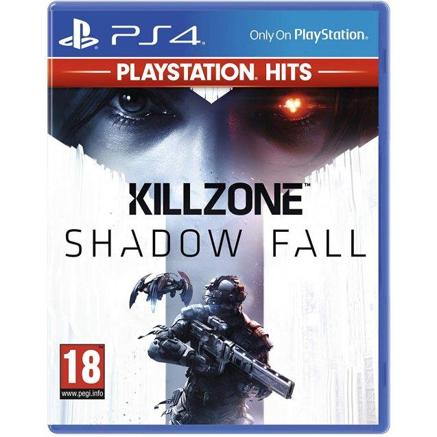 Killzone: ShadowFall PlayStation Hits