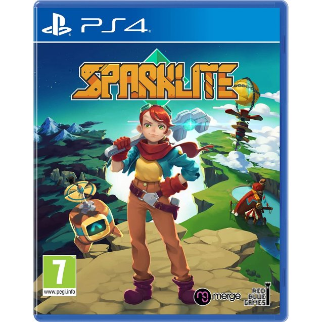 Sparklite PS4