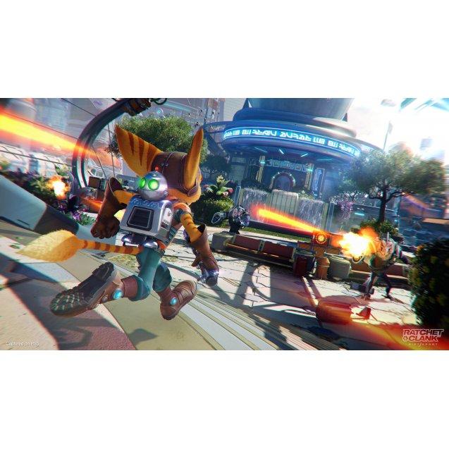 Ratchet & Clank: Rift Apart – PS5