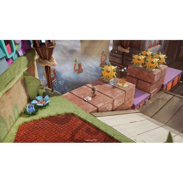 Sackboy: A Big Adventure – PlayStation 5