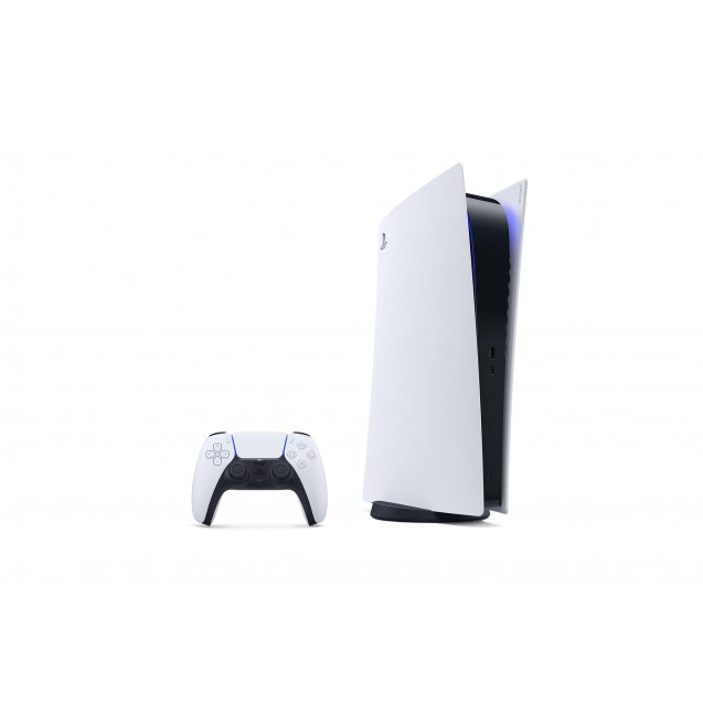 PlayStation®5 Digital Edition console