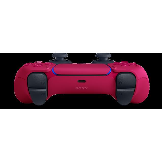 DualSense™ Wireless Controller – Cosmic Red