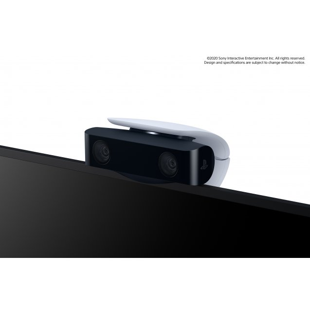 HD Camera PlayStation 5