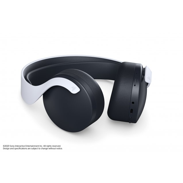 PULSE™ 3D Wireless Headset