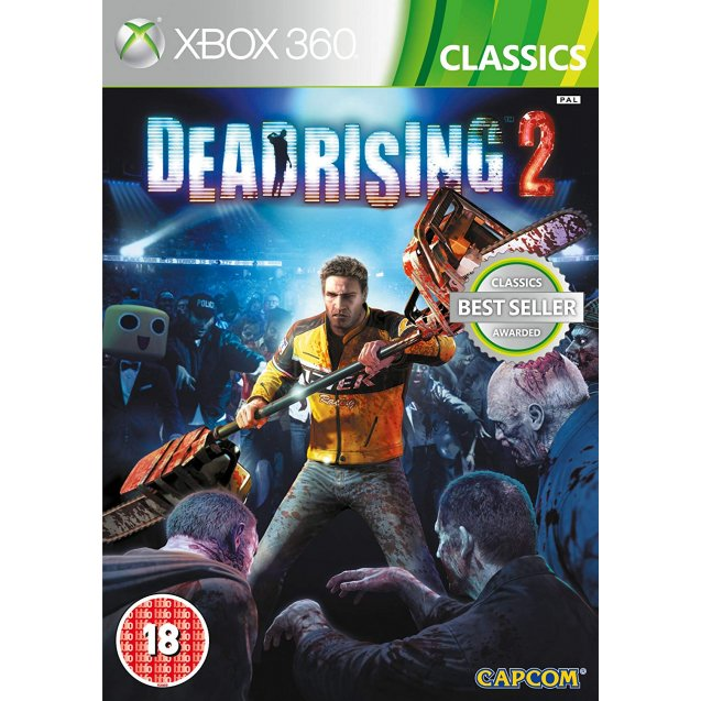 Dead Rising 2 - Classics Xbox 360