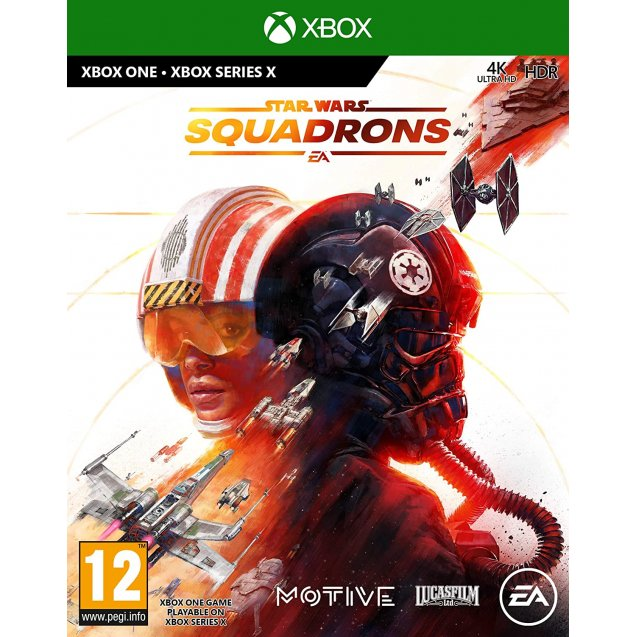 Star Wars: Squadrons Xbox One