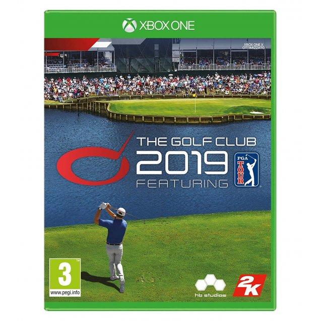 The Golf Club 2019 Xbox One