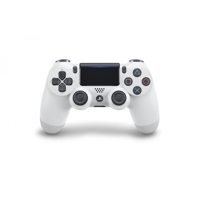 Sony PlayStation DualShock 4 V2 Controller White