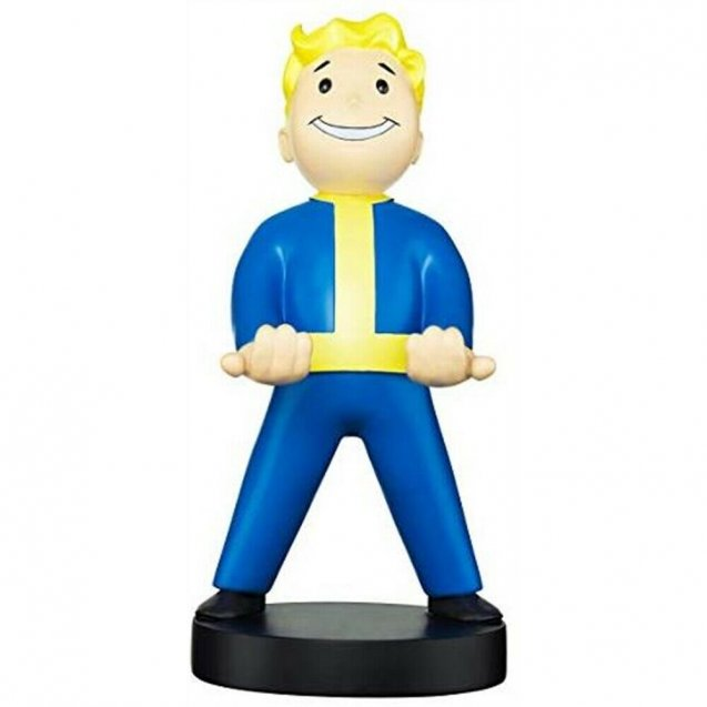 Cable Guy Fallout 76 Vault Boy