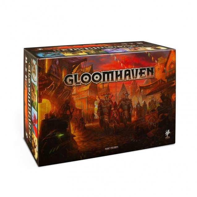 Gloomhaven (board game)