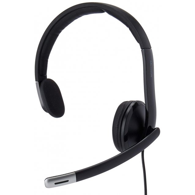 Microsoft LifeChat LX 4000 Headset