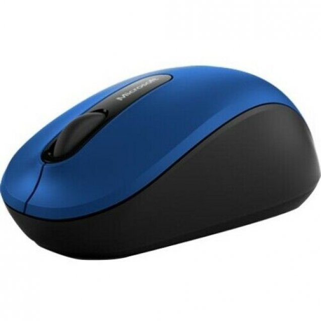 Microsoft Wireless Mouse 3600 Blue