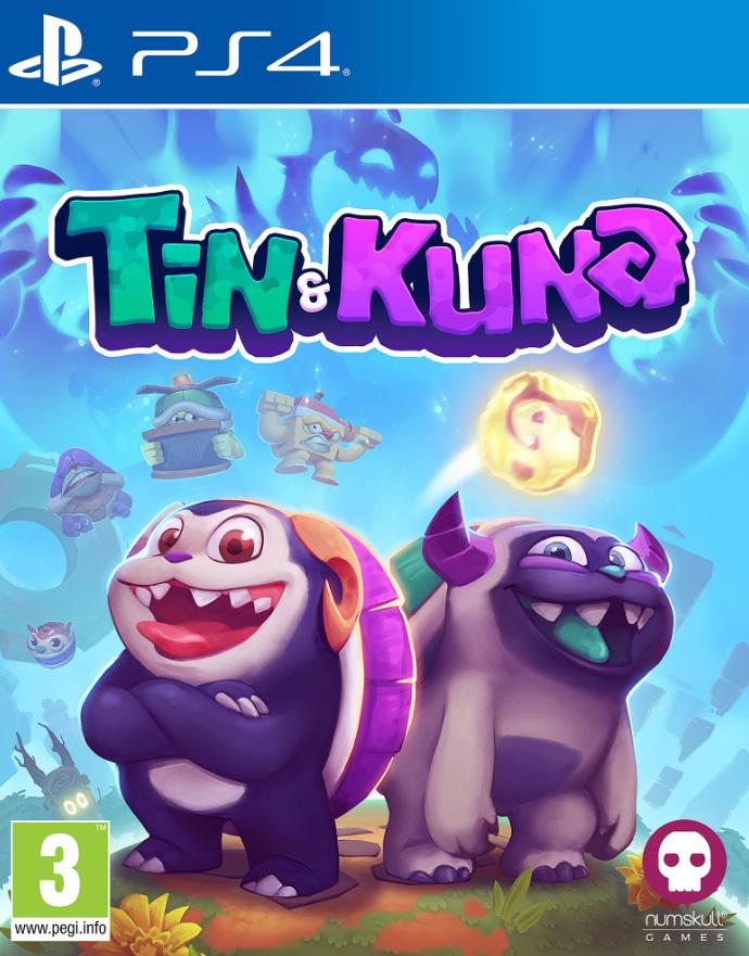 Tin & Kuna PS4